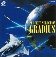 Perfect Selection Gradius