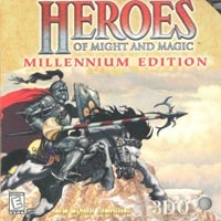 Heroes of Might & Magic II