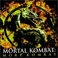 Mortal Kombat - More Kombat