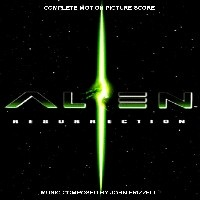 Alien Resurrection (CD 1)