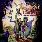 The Magic Sword - Quest for Camelot