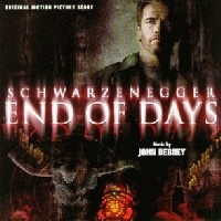 End Of Days - Score