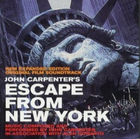 Escape From New York (Expanded Edition)