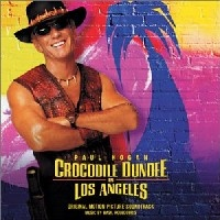 Crocidile Dundee in Lost Angeles