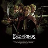 Lord of Rings - The Fellowship Of The Ring