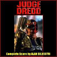 Judge Dredd (CD 1)
