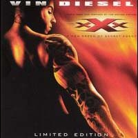 XXX (Limited Edition)