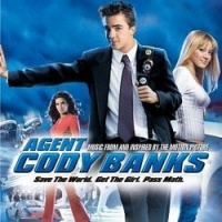 Agent Cody Banks - Complete Score