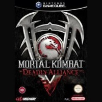 Mortal Kobmat Deadly Alliance