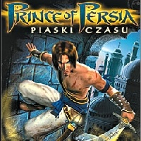 Prince Of Persia - Sands Of Time