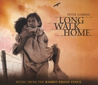 Rabbit-Proof Fence - Long Walk Home