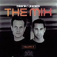 Blank and Jones - The Mix vol.2 (CD 2)