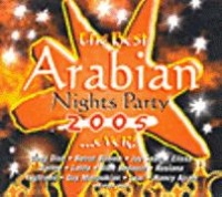 Best Arabian Nights Party