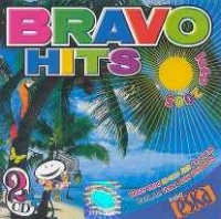 Bravo Hits Lato 2005 (CD 2)