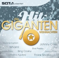 Hit-Giganten (Tanzsongs) (CD 1)