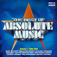 The Best Of Absolute Music vol.1 (CD 1)