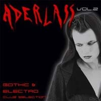 Aderlass vol.4 (CD 1)