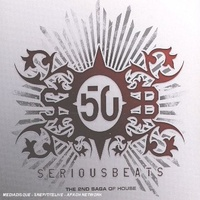 Serious Beats (The 2Nd Saga Of House) (Limited Edition)
