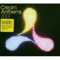 Ministry Of Sound Cream Anthems (Box Set) (CD 1)