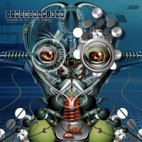 Robosapiens - Compiled By Dj's Noz And Anahata
