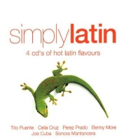 Simply Latin (CD 2)