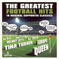 The Greatest Football Hits
