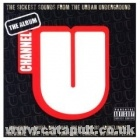 Channel U (The Album) (2CD)