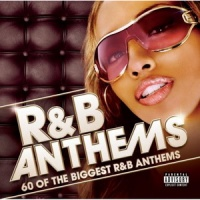 R & B Anthems 3CD