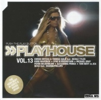 Play House Vol. 13 (2Cd)