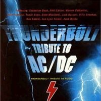 Thunderbolt - A Tribute to AC-DC