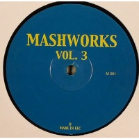 Mashworks Vol 3 (Vinyl)